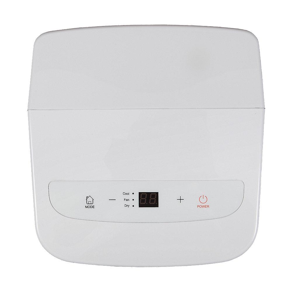Wei/ß Comfee MPPHA-05CRN1 mobiles Klimager/ät 5000 BTU 240 V 565 W
