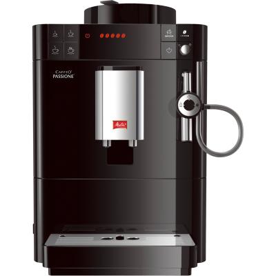 Melitta Caffeo Passione F530-102 Kaffeevollautomat schwarz