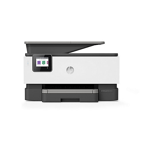 HP OfficeJet Pro 9010 Multifunktionsdrucker Scanner Kopierer Fax LAN WLAN