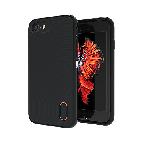 Gear4 Battersea für Apple iPhone 6/6s/7/8 schwarz