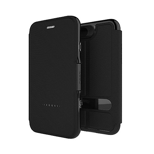 Gear4 Oxford für Apple iPhone 7/8 schwarz