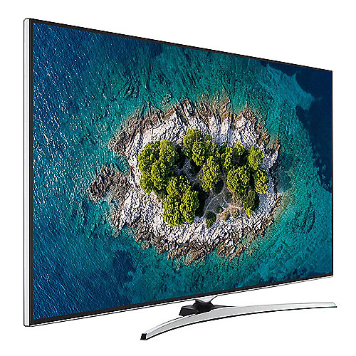 "Hitachi U65L7000 165cm 65"" 4K UHD DVB-T2/C/S2 2000 BPI PVR Smart TV"