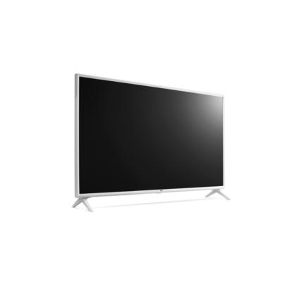 LG 49UM7390PLC 123cm 49 4K UHD HDR10 Smart Fernseher weiß auf Rechnung bestellen