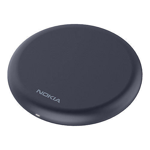 Nokia -10W Wireless Charger DT-10W, Midnight Blue