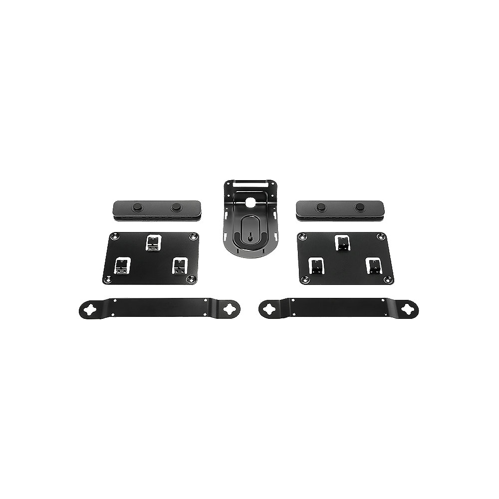 Logitech 939-001644 Mounting Kit für Rally