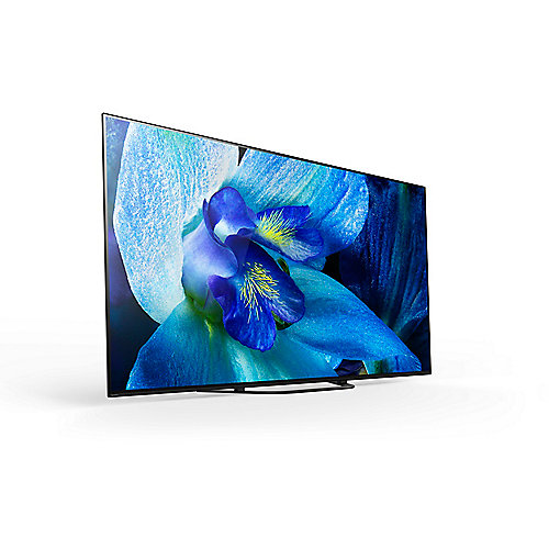 "SONY Bravia KD-55AG8 139cm 55"" OLED 4K UHD HDR 2xDVB-T2HD/C/S2 Android TV"