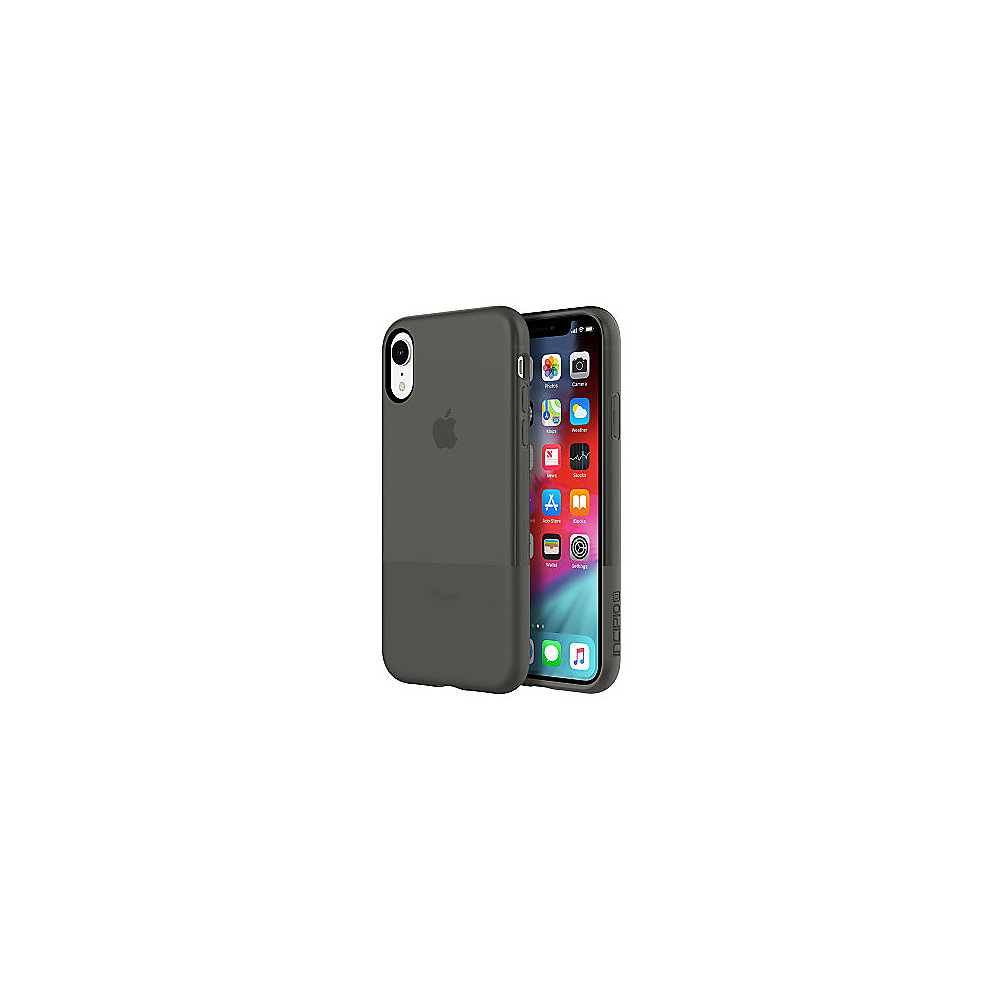 Incipio NGP Case für Apple iPhone Xr, schwarz