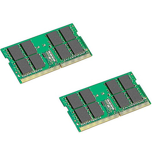 "16GB (2x8GB) Kingston DDR4-2400 PC4-19200 SO-DIMM für iMac 27"" 2017"