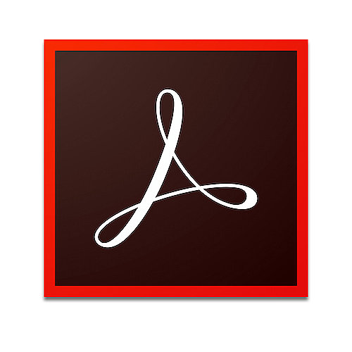 Adobe VIP Acrobat Professional DC Subscription (1-9 User)(11M)