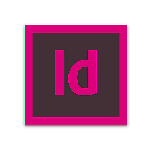 Adobe InDesign CC (1-9)(10M) VIP