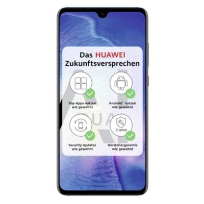 HUAWEI Mate20 Dual SIM twilight Android 9.0 Smartphone mit Leica Triple Kamera auf Rechnung bestellen