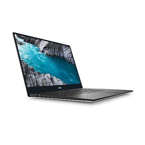 "DELL XPS 15 7590 i7-9750H 16GB/512GB SSD 15"" UHD Touch GTX1650 W10P"