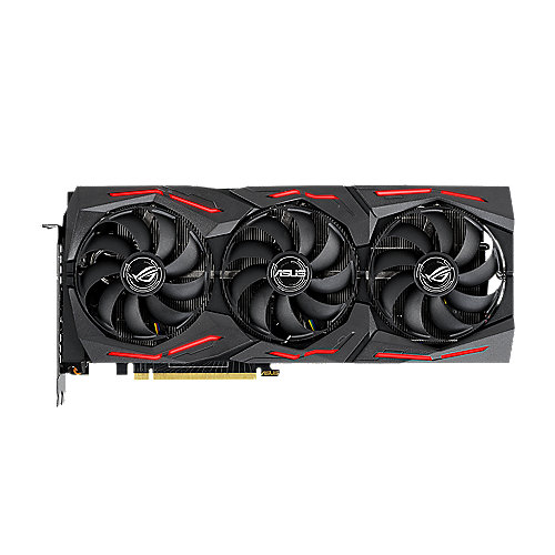 Asus GeForce RTX 2070 Super ROG Strix OC 8 GB GDDR6 Grafikkarte 2xDP/2xHDMI/USB