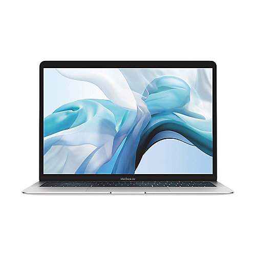 "Apple MacBook Air 13,3"" 2018 1,6 GHz Intel i5 8GB 128GB SSD Silber MREA2D/A"