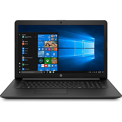 "HP 17-ca0405ng A6-9225 4GB/1TB HDD 17""HD+ W10"