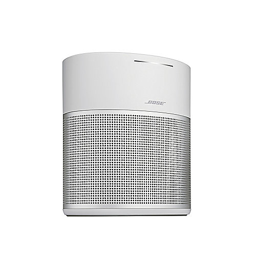 Bose Home Speaker 300 Smart-Speaker silber