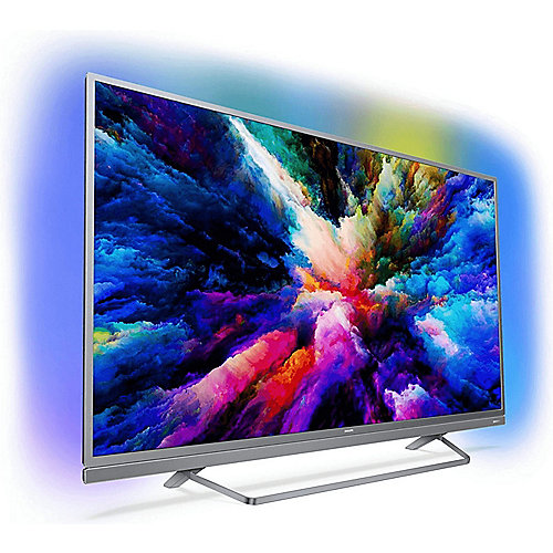 "Philips 55PUS7503 139cm 55"" 4K UHD DVB-T2HD/C/S2 1700 PPI Ambilight Android TV"