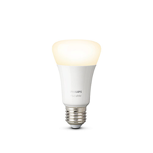 Philips Hue White E27 LED Lampe 9,5 W Bluetooth