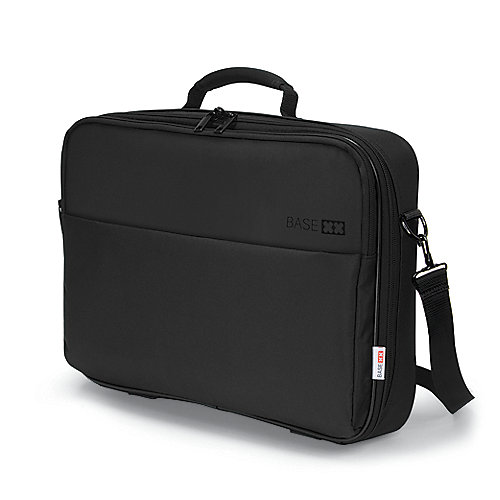 BASE XX C 15.6 black Notebooktasche