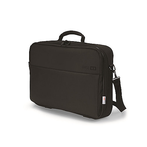 BASE XX C 17.3 black Notebooktasche