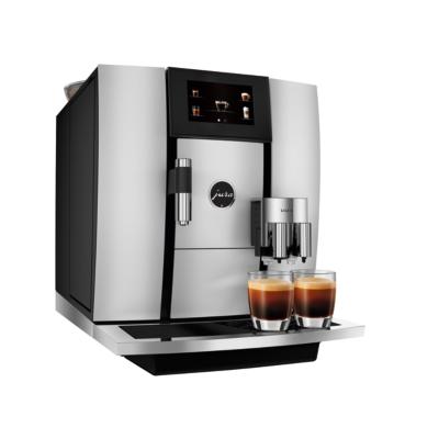 JURA GIGA 6 Aluminium Kaffeevollautomat