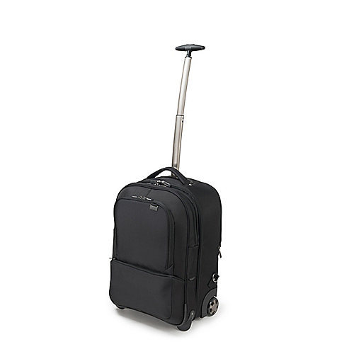 Dicota Backpack Roller PRO 15-17.3 Notebookrucksack