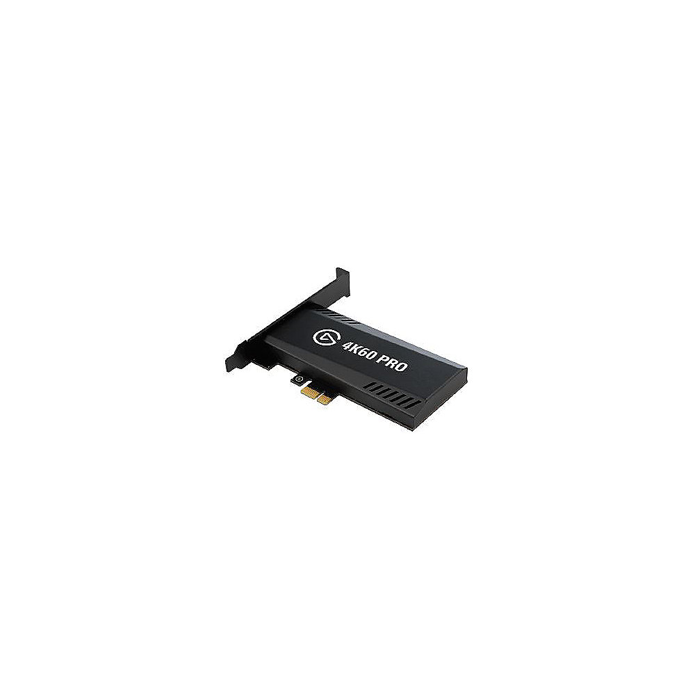 Elgato Game Capture 4K60 Pro MK.2 Game Recorder PCIe