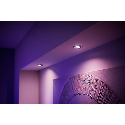 philips hue lampen beat to music