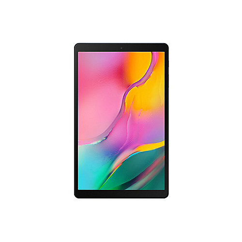 Samsung GALAXY Tab A 10.1 T510N Tablet WiFi (2019) 64 GB Android gold