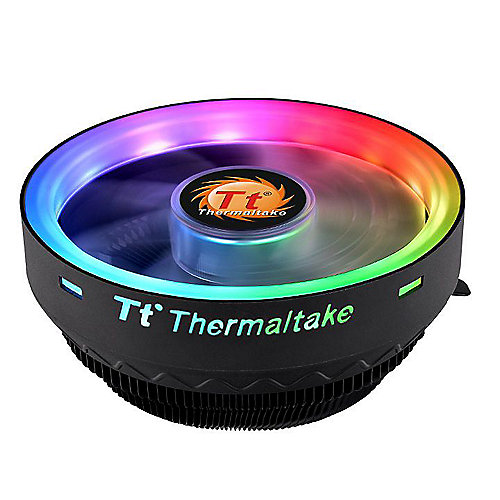 Thermaltake UX100 ARGB Lighting CPU-Kühler