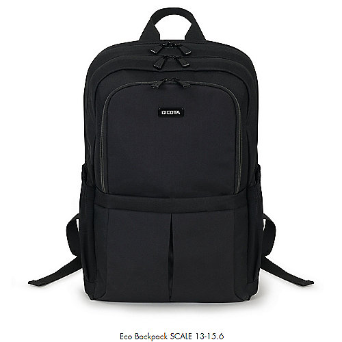 Dicota Eco Backpack SCALE 13-15.6