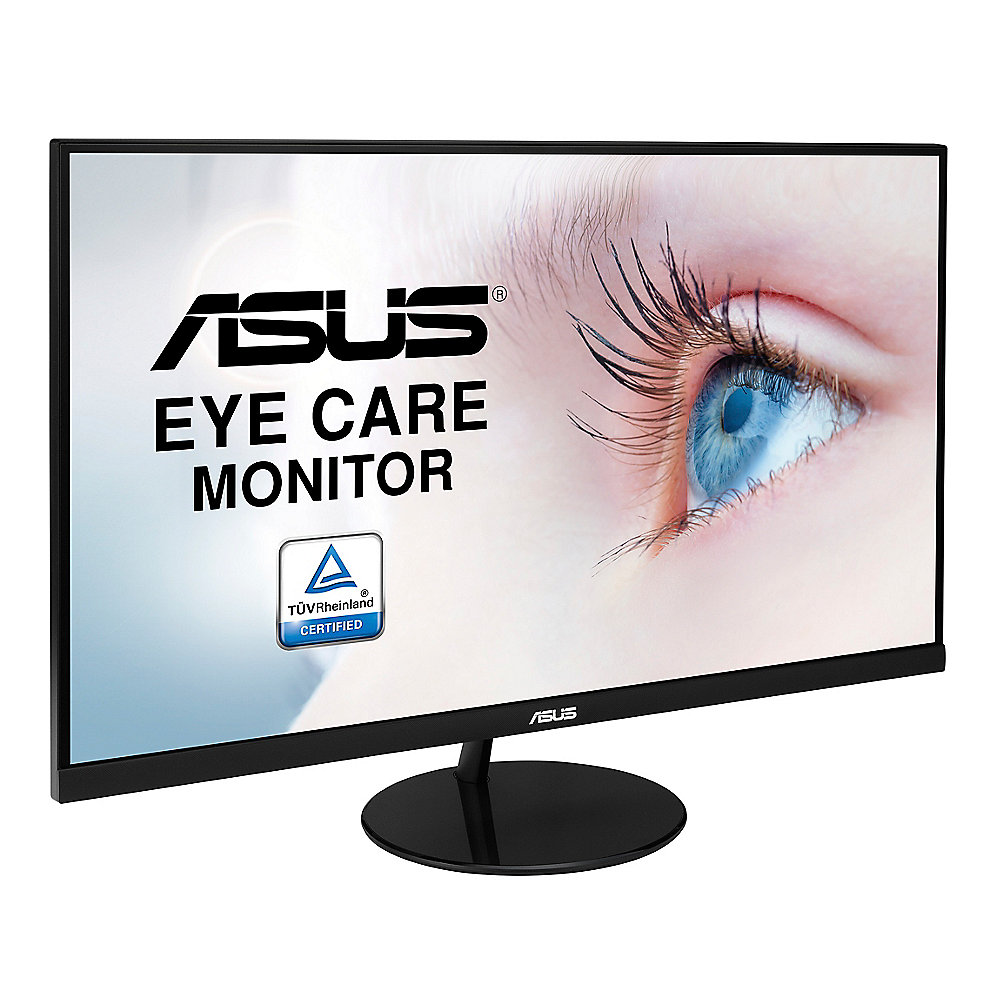 "ASUS VL278H 68,58cm (27"") 16:9 FullHD Office Monitor HDMI/ VGA 1ms 100Mio:1"