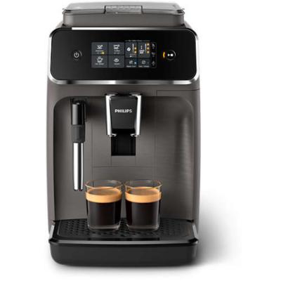 Philips EP2224/10 2200 Serie Kaffeevollautomat Grau