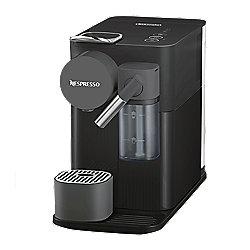 DeLonghi  EN125.S Pixie Nespresso Kapselmaschine *AKTION 40 € Kaffeeguthaben