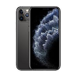 Apple iPhone 11 Pro 64 GB Space Grau MWC22ZD/A