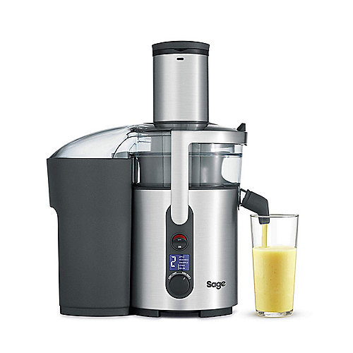 Sage Appliances SJE520 Entsafter The Nutri Juicer Plus