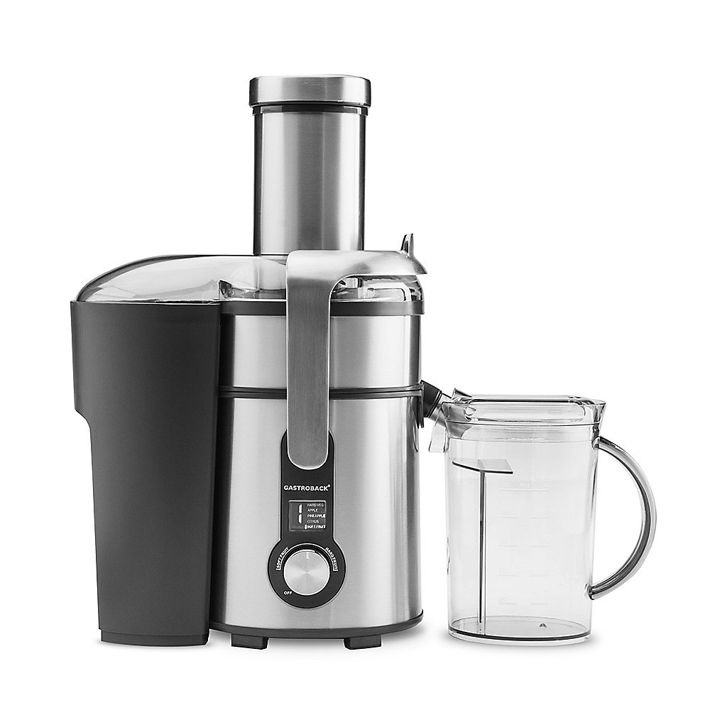 Gastroback 40151 Design Multi Juicer Digital Edelst