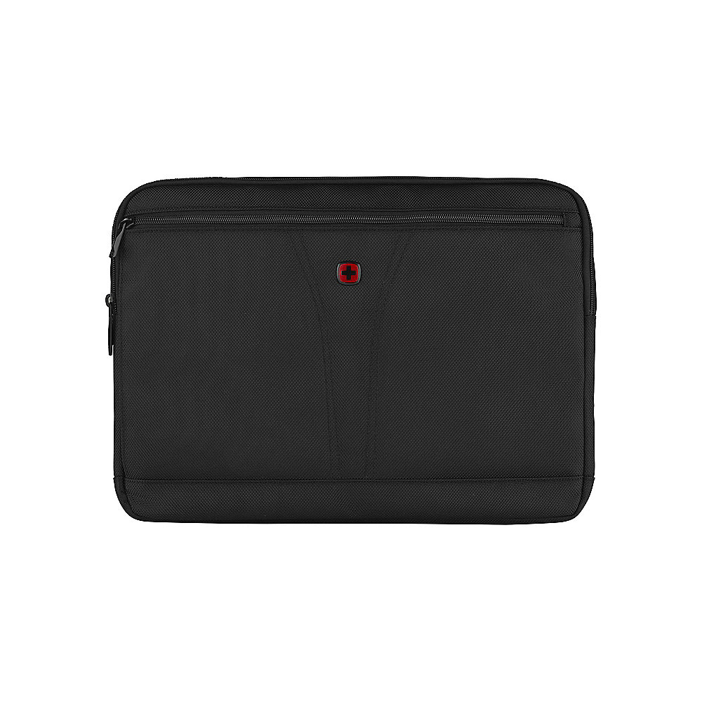 "WENGER BC Top 14 Ballistic 14"" Laptop Sleeve schwarz"