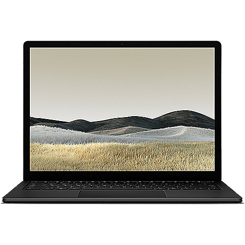 "Microsoft Surface Laptop 3 BE V4C-00025 Schwarz i5 8GB/256GB SSD 13"" Win10"