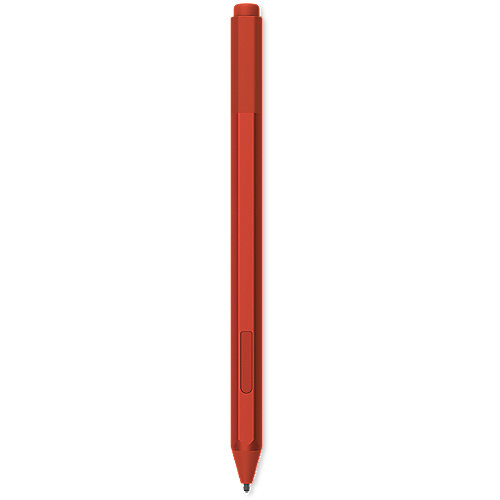 Microsoft Surface Pen poppy red