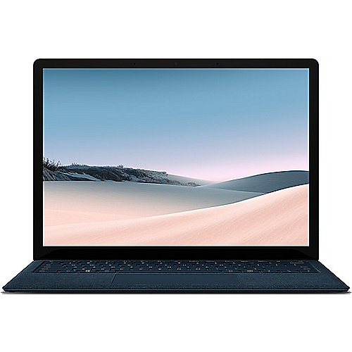 "Microsoft Surface Laptop 3 V4C-00046 Kobalt Blau i5 8GB/256GB SSD 13"" Win10"