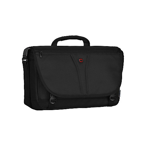 "Wenger BC Fly 14""/16"" Notebook Messanger Bag with Tablet Pocket schwarz"