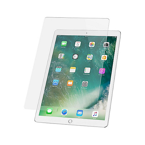 Artwizz SecondDisplay Glass für iPad Pro 10,5 Zoll / iPad Air 10,5 Zoll (2019)