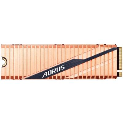 Gigabyte Aorus NVMe PCIe 4th Gen. SSD 1 TB M.2 2280