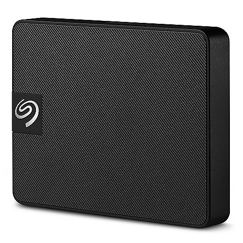 Seagate Expansion SSD 500GB portable SSD USB3.0