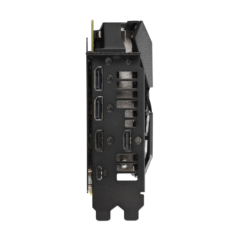Asus-GeForce-RTX-2060-Super-ROG-Strix-Evo-8-GB-GDDR6-Grafikkarte-2xDP-2xHDMI-USB Indexbild 7