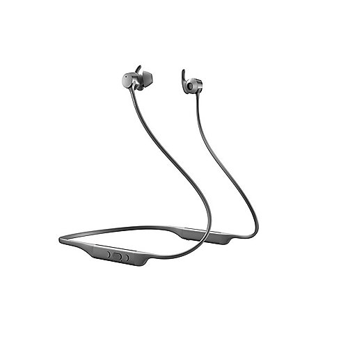 Bowers & Wilkins PI4 In Ear Bluetooth-Kopfhörer, Noise Cancellation, silber