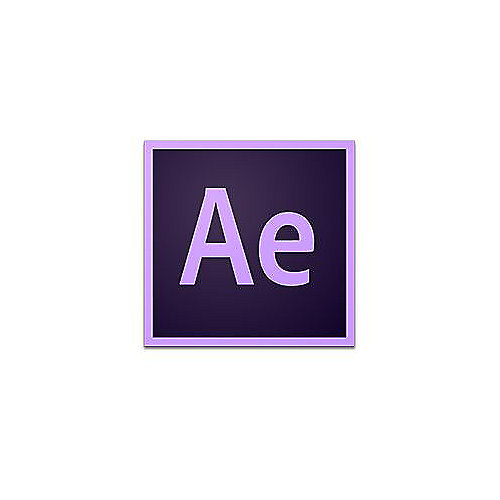Adobe After Effects CC Lizenz Renewal (1-9)(12M) VIP