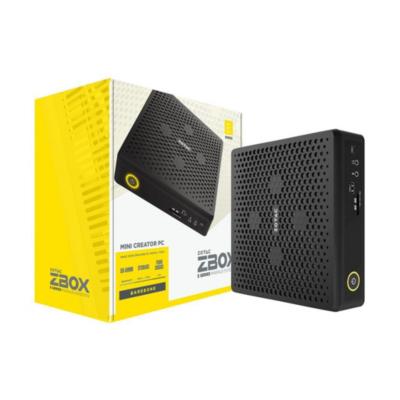 ZOTAC ZBOX MAGNUS EN72080V i7-9750H Barebone RTX2080 ohne Betriebssystem