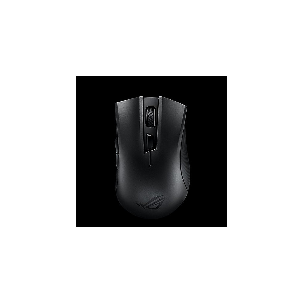 ASUS ROG Strix Carry Kabellose Gaming Maus